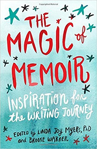 Magic of Memoir cover